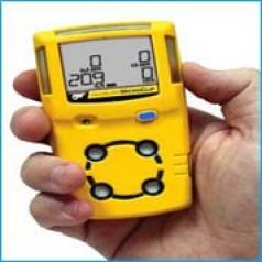 دستگاه های تشخیص گاز